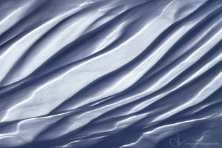snow, abstract, painted hills, oregon