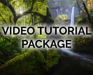 Video Tutorial Package