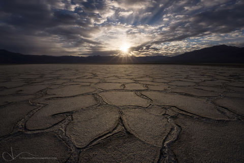 Wonders of Death Valley: February 2020 Session