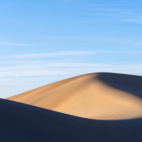 Daylight Dune