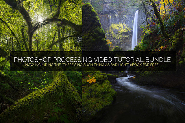 TJ Thorne Video Tutorial Bundle