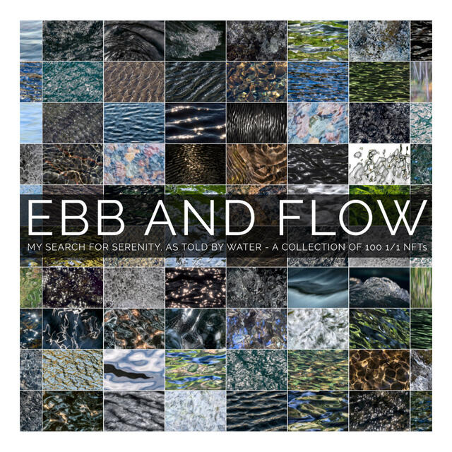 Ebb and Flow | NFT Collection