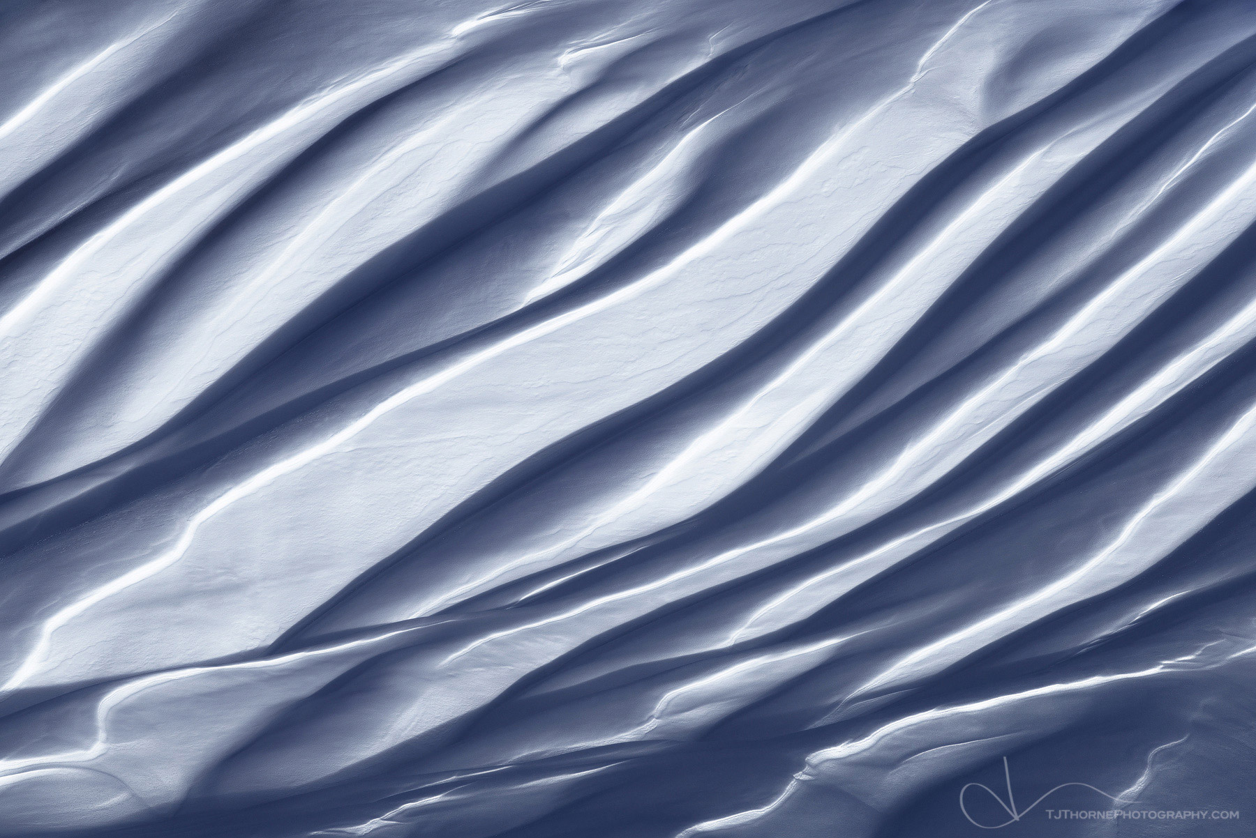 snow, abstract, painted hills, oregon, photo