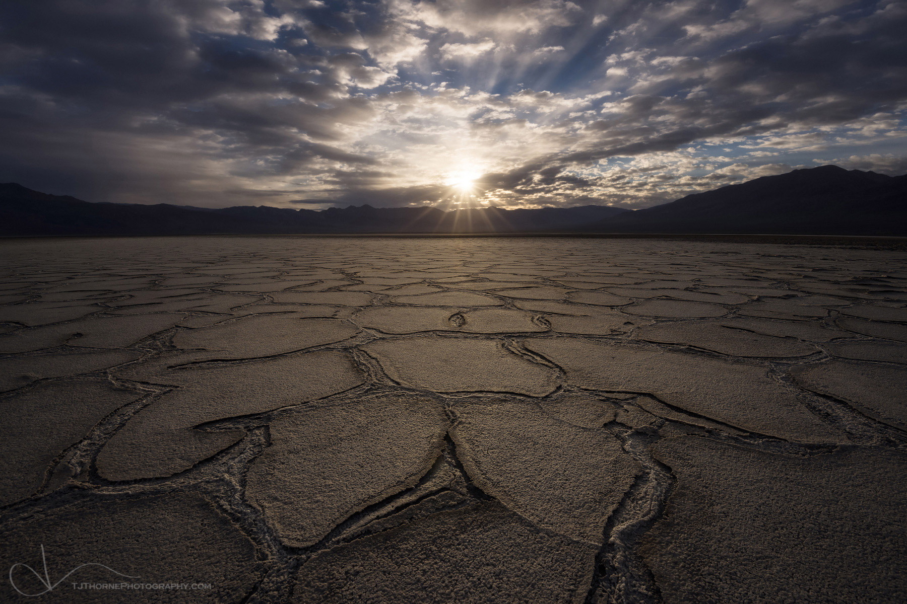 death valley, california, desert, sun, photo