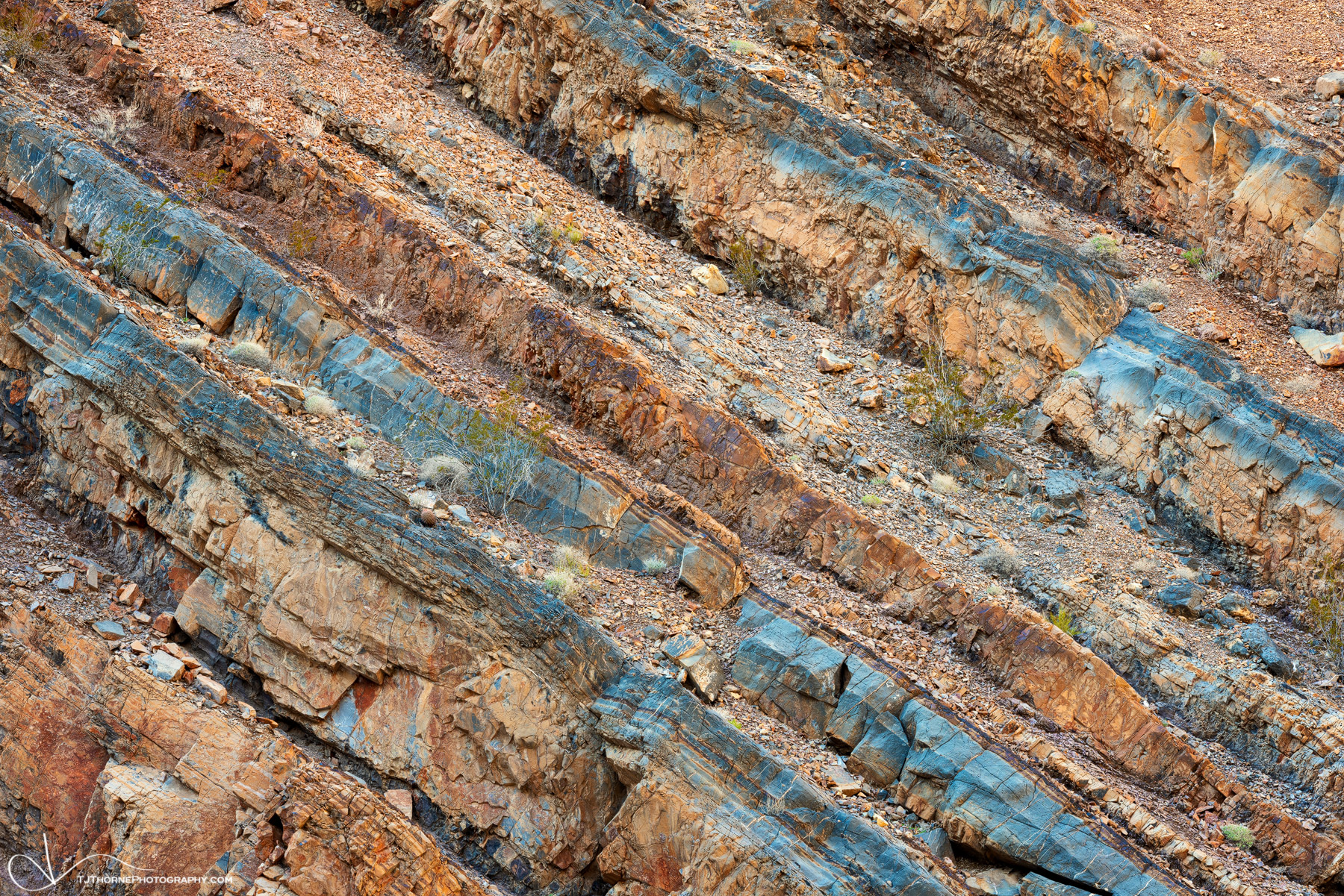 rock, strata, death valley, national park, california, stratum, photo